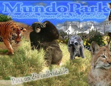 Mundo Park   Zoo Sevilla   Guillena