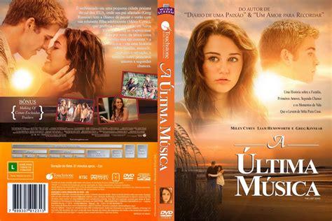 Mundo Super Estranho: Filme: A Ultima Musica RMVB Dublado