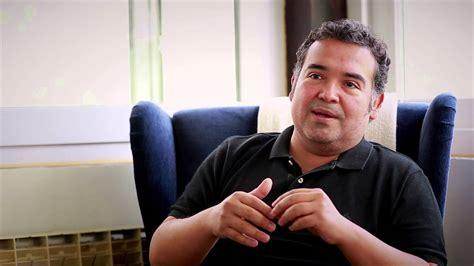 MUNDO VENEZUELA - Aquiles Machado 1/5 - YouTube
