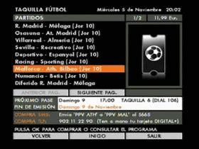 mundoplus.tv :: Mucho+ :: Canal+ :: Terminal G1/G1+