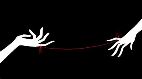 Muñeca articulada: Un hilo rojo que nos ata el corazón