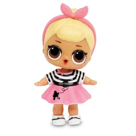 Muñecas LOL Surprise: Uno de los juguetes de moda para ...
