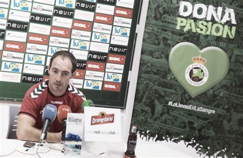Munitis:  El fútbol consiste en meter goles    VAVEL.com