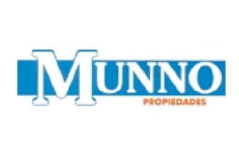 Munno Propiedades   Inmobiliaria, Lomas de Zamora, Zona ...