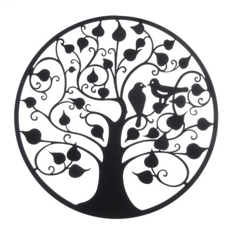 mural-arbol-de-la-vida-negro-54000.jpg (600×600)   Marcos ...