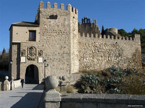 Murallas Toledo fotos Toledo turismo
