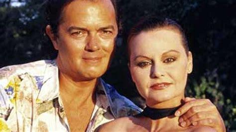Murió Junior, el viudo de Rocío Durcal fue hallado por los ...