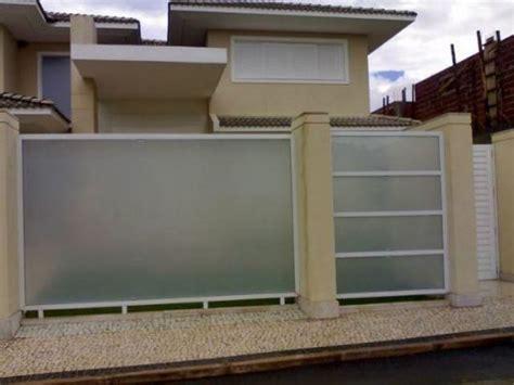 Muro de vidro   45 modelos lindo para sua casa