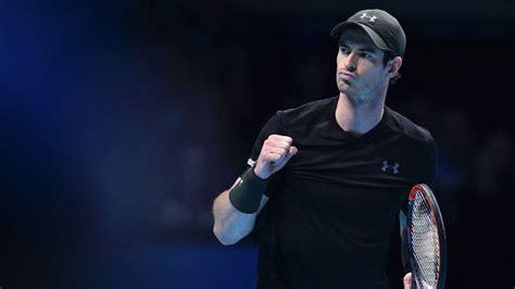 Murray vs Raonic ATP Finals 2016: resumen del partido   AS.com