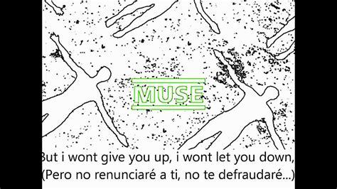Muse - Endlessly - subtitulada en inglés y en español HD ...