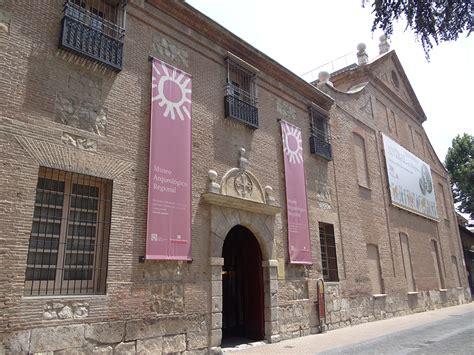 Museo Arqueológico Regional   Dream! Alcalá