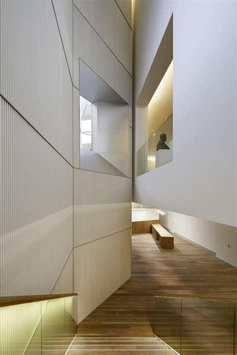 Museo Bellas Artes I Asturias | Francisco Mangado. Arquitecto