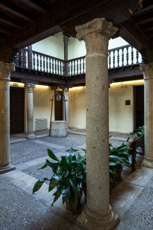 Museo Casa Natal de Cervantes  Alcalá de Henares    Lo que ...