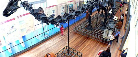 Museo de Ciencias Naturales ¡un gran plan en Madrid ...