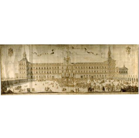 Museo de Historia de Madrid   Colecciones   Ayuntamiento ...