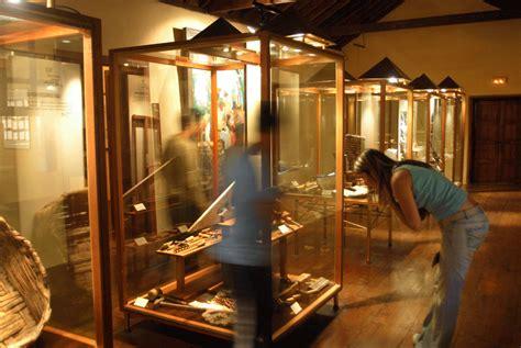 MUSEO DE HISTORIA Y ANTROPOLOGÍA DE TENERIFE - LA CASA ...