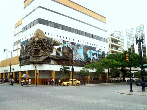 Museo del Banco Central del Ecuador. by piratelondrick on ...