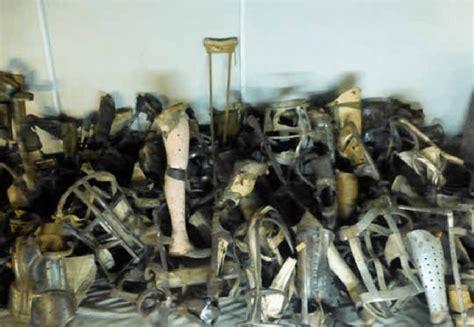 Museo del cAMPo de exTerMiNio de AuschwiTz  PoloNiA ...