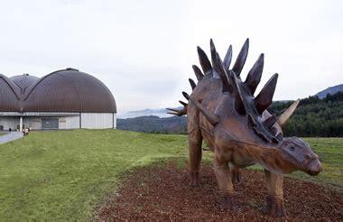 Museo del Jurásico de Asturias  MUJA    Camping ...