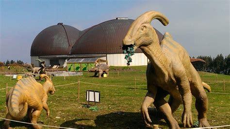 Museo del Jurásico – MUJA | Colunga, Asturias