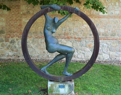 Museo escultura al aire libre Alcala Henares