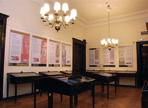 Museo Histórico y Numismático