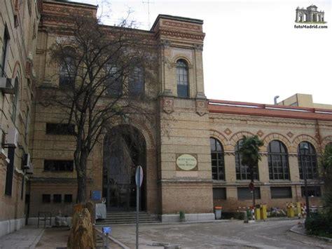 Museo Nacional de Ciencias Naturales de Madrid España