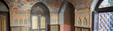 Museo Palacio de Laredo en Alcalá de Henares