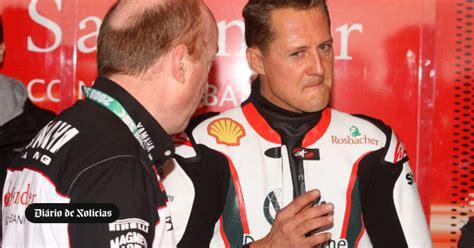 Museu Michael Schumacher abre em 2018 com 20 carros do piloto