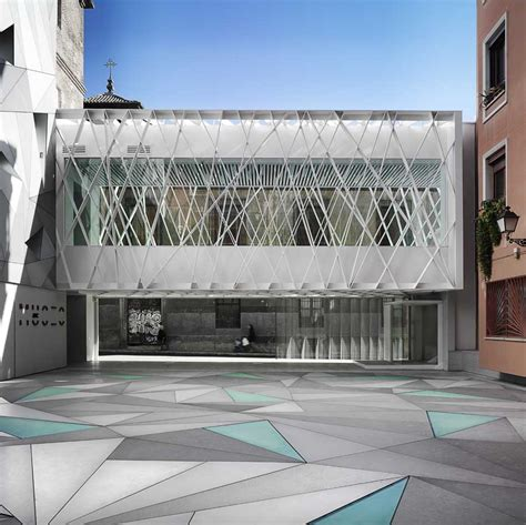 Museum ABC Madrid, Drawing and Illustration Centre - e ...