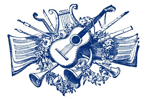 music clipart | Logospike.com: Famous and Free Vector Logos