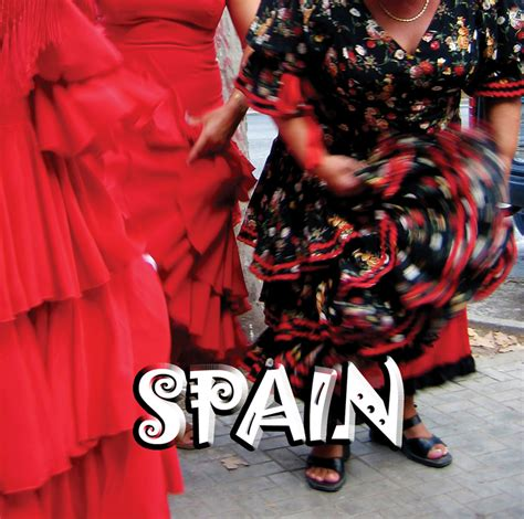 Music For Gifts   Spain
