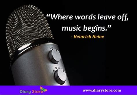 Music | Inspirational Music Quotes | Musical Quotations