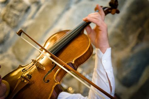 Music | Italy Wedding Services