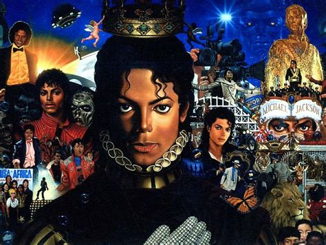 Music News: Are some of the posthumous Michael Jackson ...