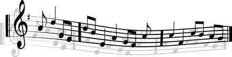 Music Note Clip Art Transparent Background   ClipArt Best