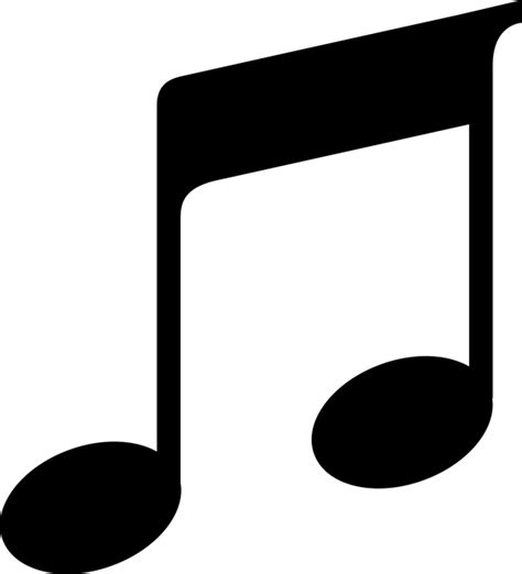 Music Note Musical · Free vector graphic on Pixabay