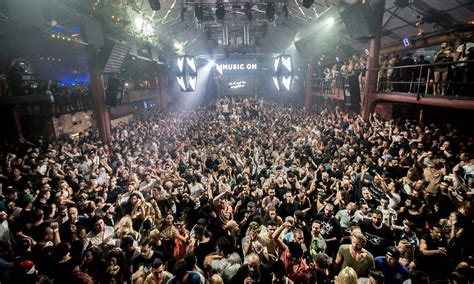 Music On Ibiza 2018 Friday's at Amnesia, Line-up, Tickets ...