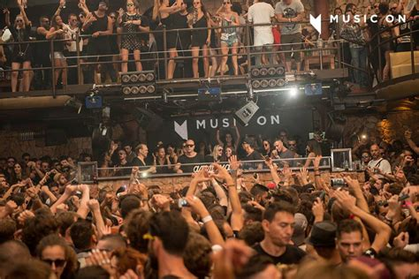 Music On Ibiza Announces Summer 2016 Lineup | 6AM