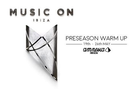 Music On - Ibiza Club Tickets