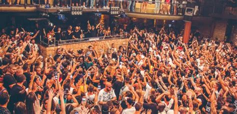 Music On returns to Amnesia Ibiza this season