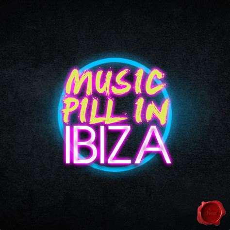 MUSIC PILL IN IBIZA | Fox Music Factory