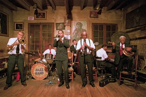 Music: Preservation Hall Jazz Band | Great American Things