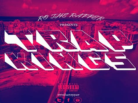 MUSIC: Ro The Rapper - Trap Kings | 360Nobs.com