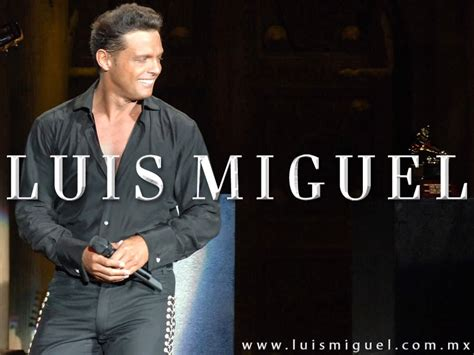 MUSIC / SONG images LUIS MIGUEL HD wallpaper and ...