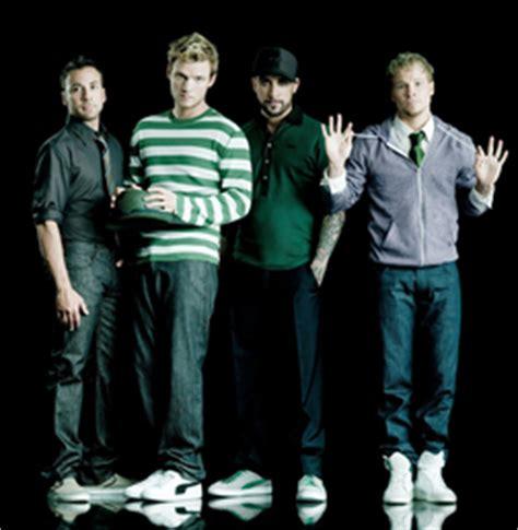Musica de Backstreet Boys   Escuchar musica de Backstreet ...