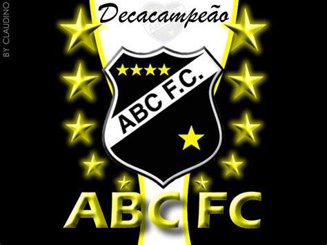 MÚSICA DO GOL: Últimas notícias do ABC Futebol Clube.
