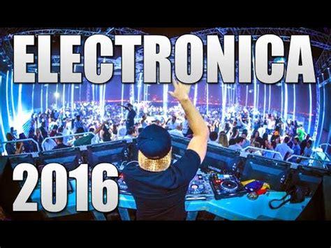 MUSICA ELECTRONICA ENERO 2016 Lo Mas Nuevo , Con Nombres ...