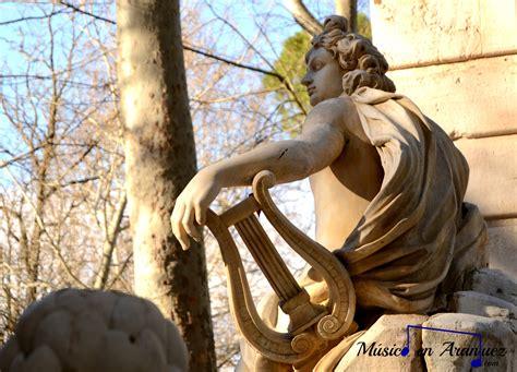 Música en Aranjuez y Apolo