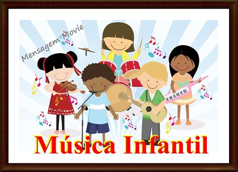 Música infantil - Criança ( Instrumental / Inglês ) - YouTube